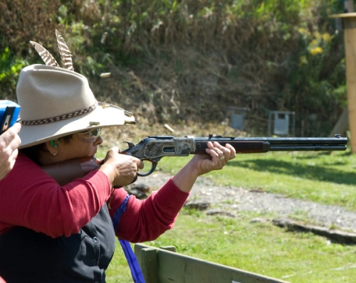 Western Shoot